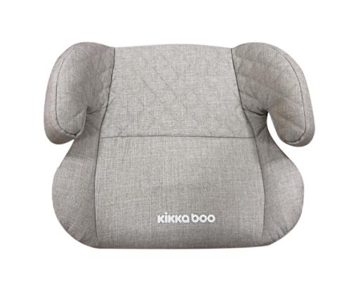 Стол за кола 2-3 (15-36 кг) Kikkaboo Groovy ISOFIX Beige