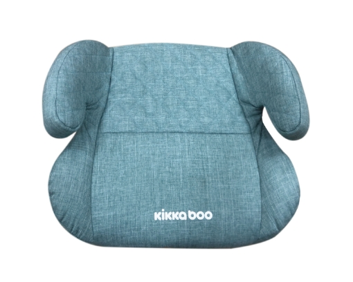 Стол за кола 2-3 (15-36 кг) Kikkaboo Groovy ISOFIX Mint