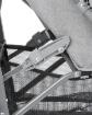 Бебешка лятна количка Kikkaboo Vivi Grey 2020