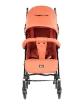 Бебешка лятна количка Kikkaboo Vivi Orange 2020
