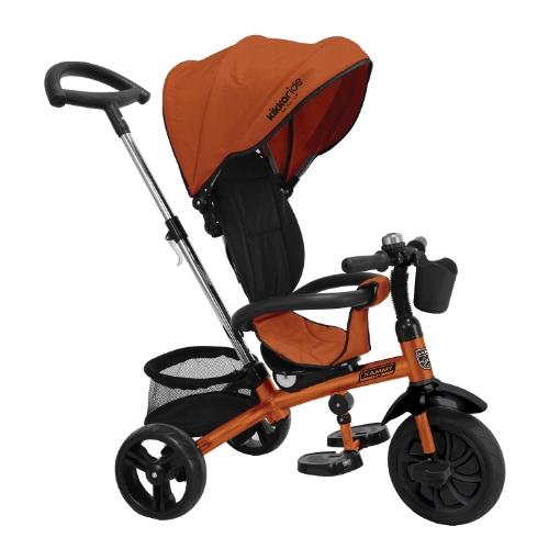 Триколка Kikkaboo Xammy Orange 2020