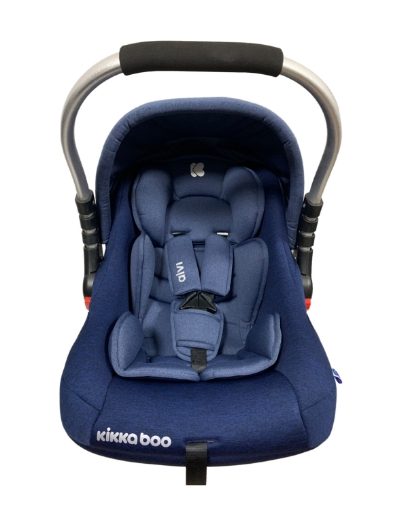 Стол за кола 0+ (0-13кг) Kikkaboo Alvi Blue