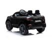 Акумулаторна кола Kikkaboo Licensed Range Rover Evoquue Black SP
