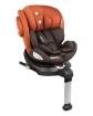 Стол за кола 0-1-2-3 (0-36 кг) Kikkaboo Ronda ISOFIX Orange