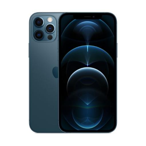 Смартфон Apple iPhone 12 Pro 512GB Pacific Blue MGMX3GH/A, 512 GB