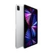 """Таблет Apple iPad Pro 11"""" (3rd) Wi-Fi 256GB Silver   MHQV3HC/A , 256 GB, 8 GB"""