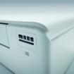 Инверторен климатик Daikin FTXA35AW/RXA35A, WHITE STYLISH, 12000 BTU