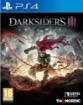 Игра Darksiders III за PS4