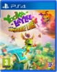 Игра Yoka - Laylee and The Impossible Lair за PS4