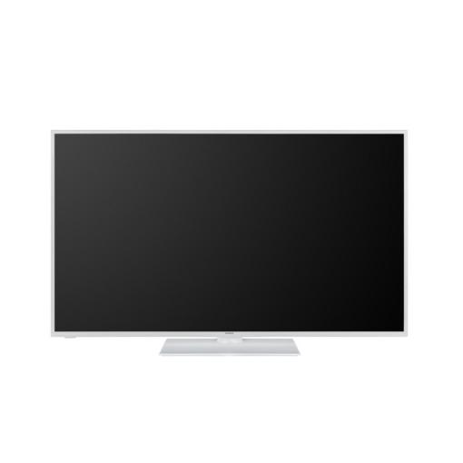 Телевизор Hitachi 55HK5300W White , 139 см, 3840x2160 UHD-4K , 55 inch, LED  , Smart TV
