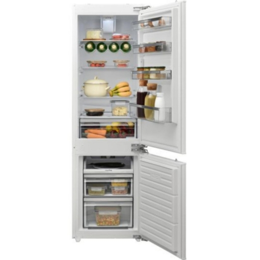 Вграден хладилник с фризер Sharp SJ-BF237M00X , 243 l, F , No Frost