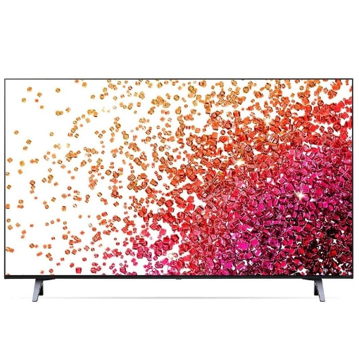 Телевизор LG 50NANO753PR