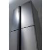 Хладилник с фризер Sharp SJEX820F2SL , 605 l, F , No Frost , Инокс