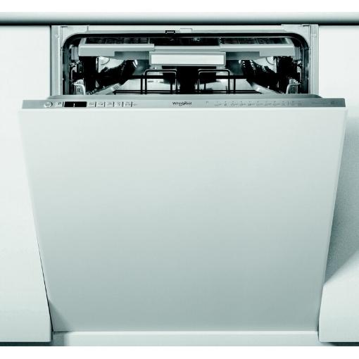 Съдомиялна машина за вграждане Whirlpool WIO 3T133 PLE , 14 комплекта, 600 Ш, мм, D